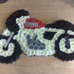 ariel bike hydes florist doncaster