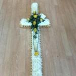 base cross hydes florist doncaster