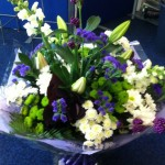 hand tied hydes florist home page