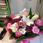 handtied hydes florist doncaster mothersday