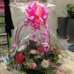 hydes florist doncaster basket mothersday