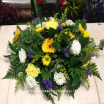 posy hydes florist doncaster funeral flowers